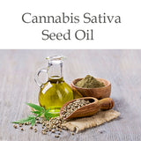 Cannabis Sativa Seed Oil in Skincare