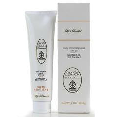 Daily Mineral Guard SPF 25 by Florencia Beauty