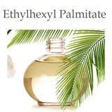 Ethylhexyl Palmitate is a derivative of palm oil
