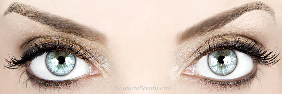 Eye Care at Florencia Beauty