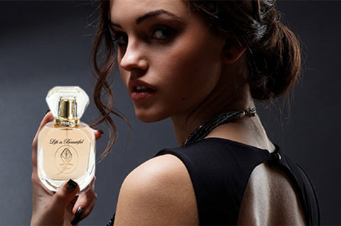 Shop Florencia Beauty Fragrances