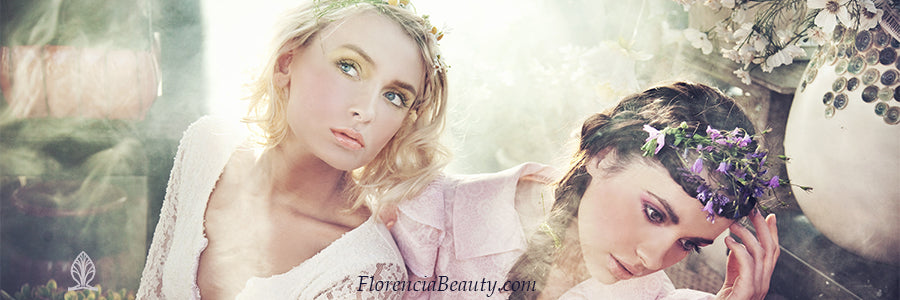 Fragrance at FlorenciaBeauty.com