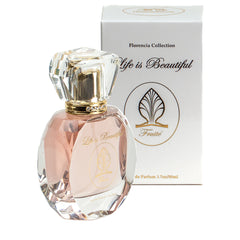 Fruité Perfume for Women by Florencia Fruity Floral Fragrance