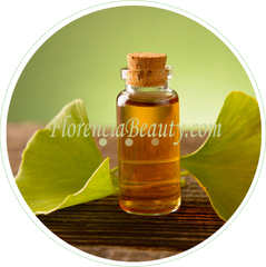 Ginkgo Biloba Extract in skincare