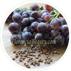 Grape Seed Extract - anti-fungal, anti-microbial properties