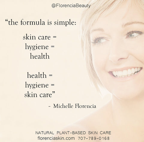 Florencia Skin Care is the beginning of healthcare