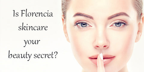 Is Florencia Skincare Your Beauty Secret?