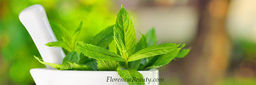 Mentha Piperita (Peppermint) Leaf Oil in Skin Care