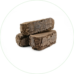 Peat (Torf) Extract