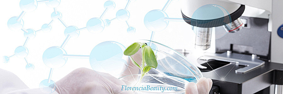 Peptides at FlorenciaBeauty.com