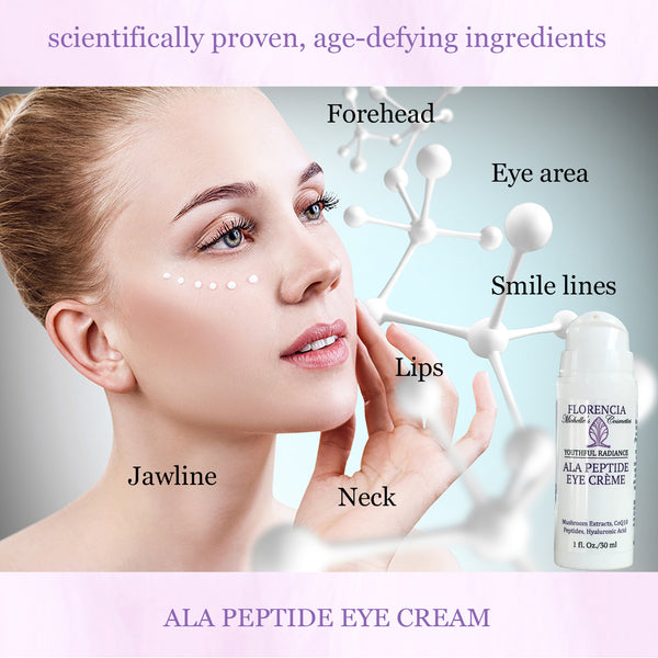 ALA  Peptide Eye & Neck Lifting Cream