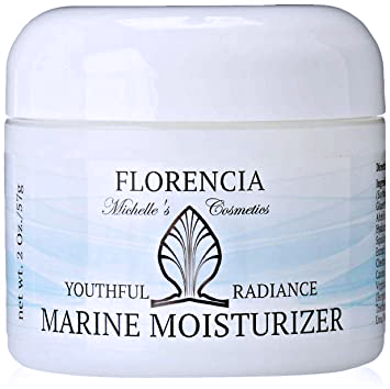 Marine Moisturizer Youthful Radiance Face Cream
