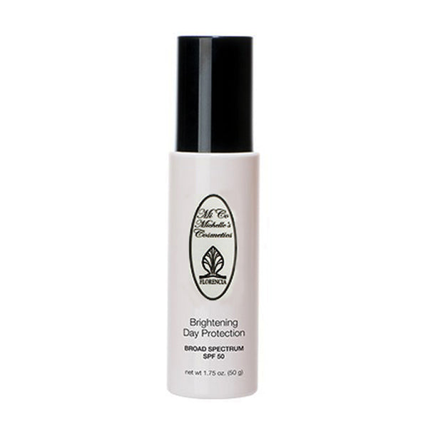 Brightening Day Protection Broad Spectrum SPF 50 by Florencia