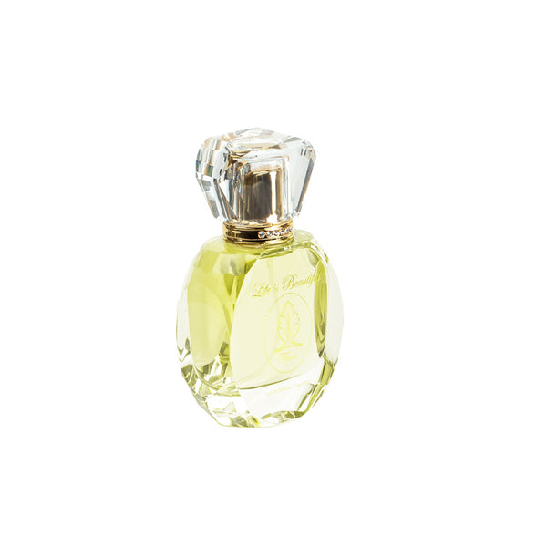 Fleuri Perfume bottle.