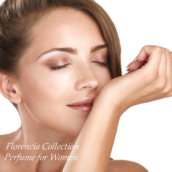Perfumes for Women Sample Size Florencia Collection Life is Beautiful
