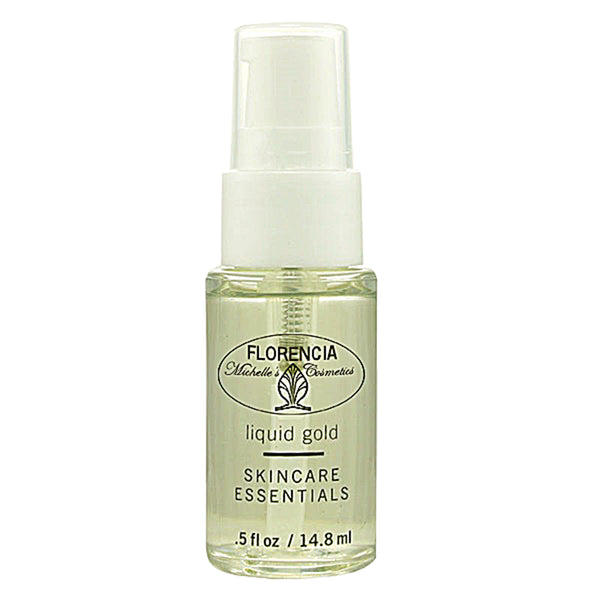 Florencia Liquid Gold Facial Serum