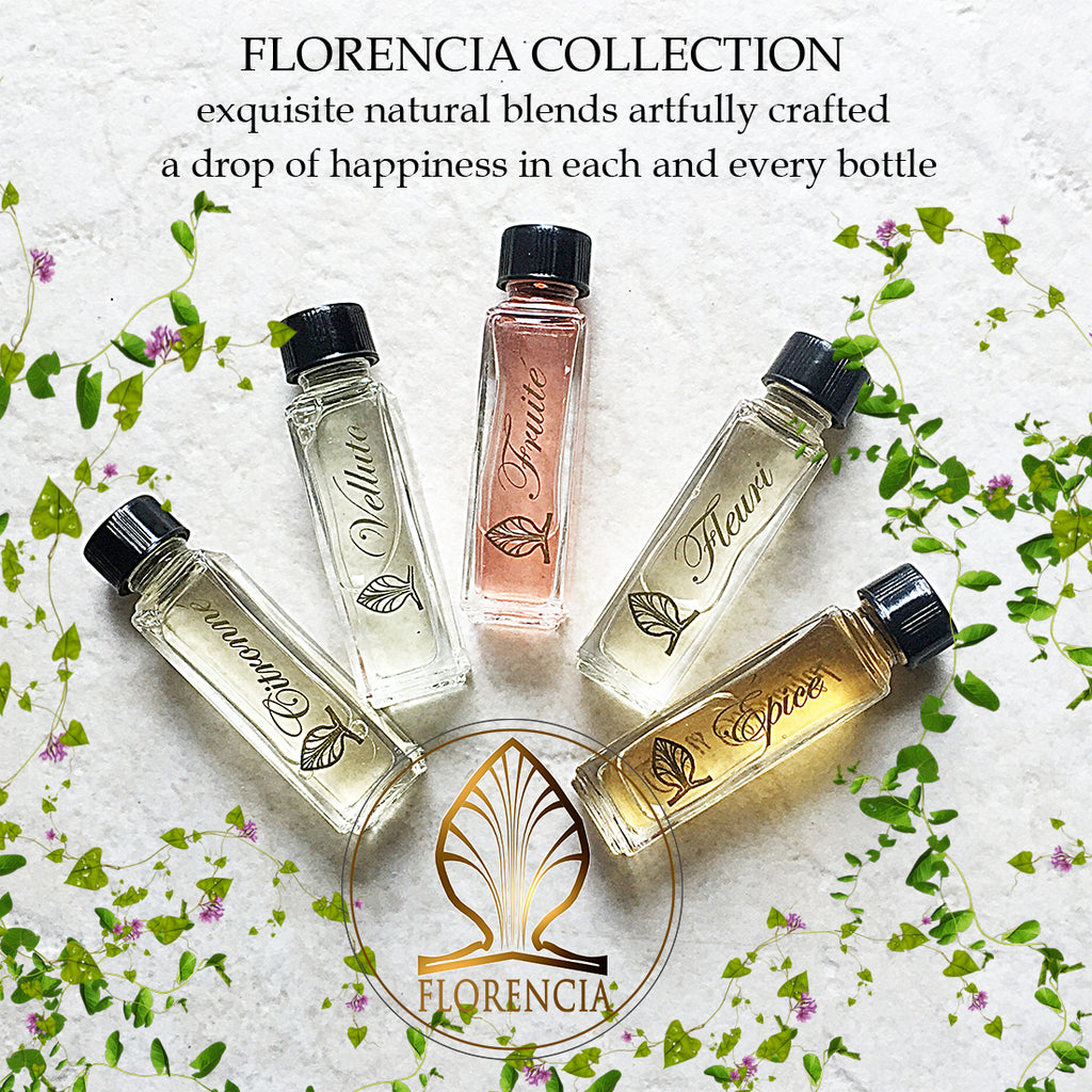 Fragrance Floral Notes