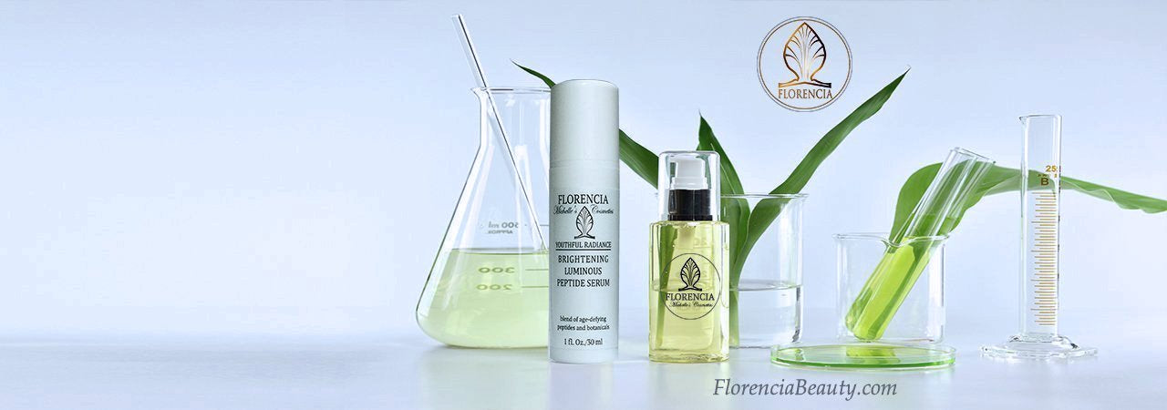 at FlorenciaBeauty.com we do care what you put on your skin