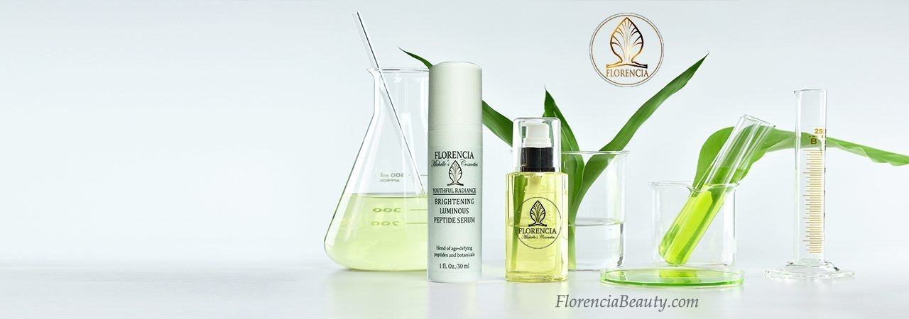 Shop Natural Skin Care at FlorenciaBeauty.com