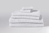 Coyuchi Cloud Loom Organic Cotton Bath Towels, 6 colors - The Green Life Company - 3