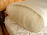 Extra Thick Fill Wool Bed Pillows by Holy Lamb Organics - The Green Life Company - 2