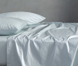 Coyuchi Sateen Organic Cotton Sheets, 8 colors - The Green Life Company - 1