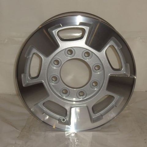 "2011-2016 Chevrolet Silverado 1500 2500 3500 17"" Wheel Factory OEM Rim 5500"