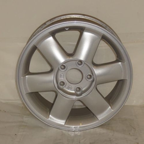 "2001-2002  Nissan Quest 16"" Wheel Factory OEM Aluminum Alloy Silver Rim 62390"
