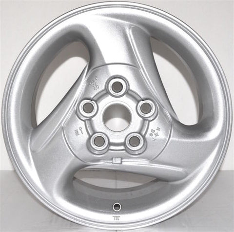 "1995-1997 Ford Probe 15"" Wheel Left Side OEM Factory Aluminum Rim 3130 3130L"