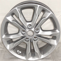 "2011-2013 Kia Optima 17"" Wheel Factory OEM Aluminum Alloy Rim 74638 529102T350"