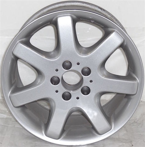 1998-2001 Mercedes ML Class ML320 ML430 Factory OEM Wheel Rim 65182