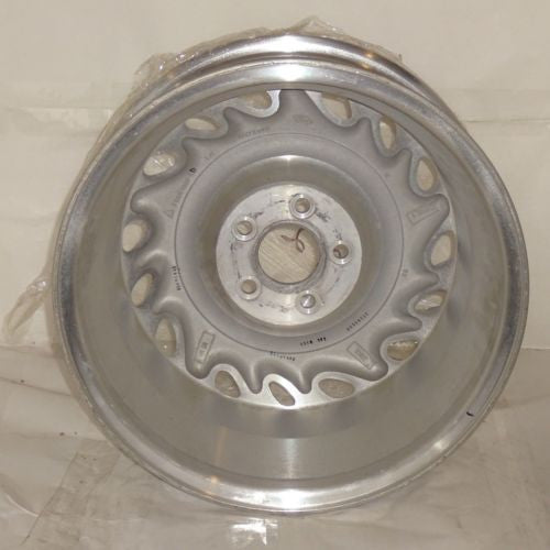 "1996-1999 Lincoln Continental 16"" Wheel Factory OEM Left"