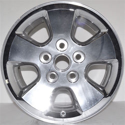 "2006-2008 Dodge Ram 1500 Truck 17"" Wheel Factory OEM Chrome Rim 2266"