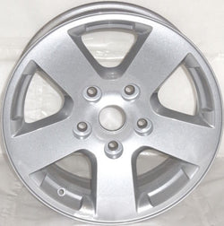 "2009 - 2011 Dodge Ram 1500 17"" Wheel Factory OEM Aluminum Alloy Rim 2362 2430"