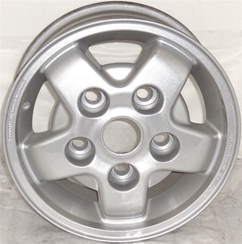 "1994-1998 Land Rover Defender Discovery 16"" Wheel Factory OEM Aluminum Rim 72144"