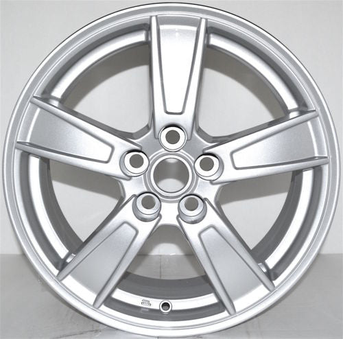 "2008-2014 Scion XD 16"" Wheel Factory OEM Aluminum Alloy Silver Rim 69588"