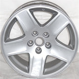 "2005-2007 Dodge Charger, Magnum 17"" Wheel Factory OEM Aluminum Rim 2246 2246B"
