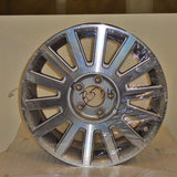 "2003-2004 Lincoln Town Car 17""  Wheel Factory OEM Aluminum Alloy Silver Rim 3504"