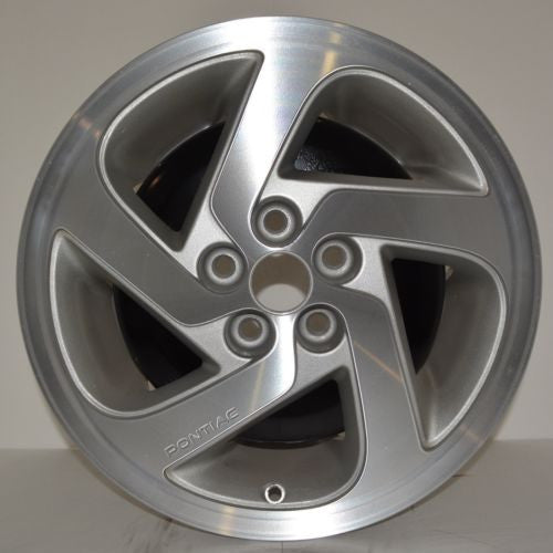"1992-1998 Pontiac Grand Am 16"" Wheel Factory OEM Machine Aluminum Alloy Rim 6506"