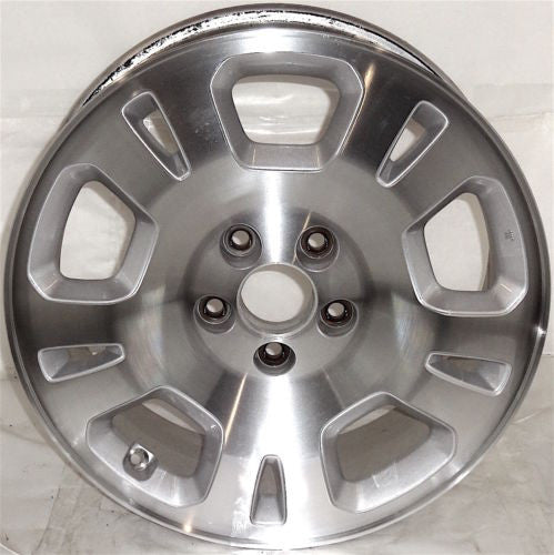 "2001 - 2002 Acura MDX 17"" Wheel OEM Factory Machined Aluminum Alloy Rim 71713"