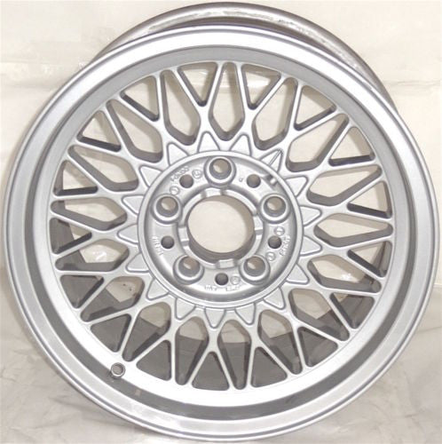 "1995-2001 BMW 740i 750i 16"" Wheel Factory OEM Aluminum Alloy Silver Rim 59207"