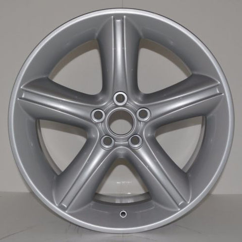 "2010 - 2012 Ford Mustang 19"" Wheel Factory OEM Aluminum Alloy Silver Rim 3812"