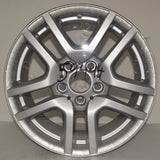 "2002-2006 BMW X5 17"" Wheel Factory OEM Aluminum Alloy Silver Rim 59444"