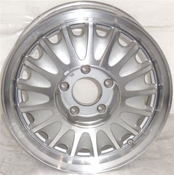 "1991-1996 Buick Regal 15"" Wheel Factory OEM Aluminum Alloy Silver Rim 4005"