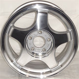 "2001-2007 Chevrolet Impala Monte Carlo 16"" Wheel OEM Machined Aluminum Rim 5082"
