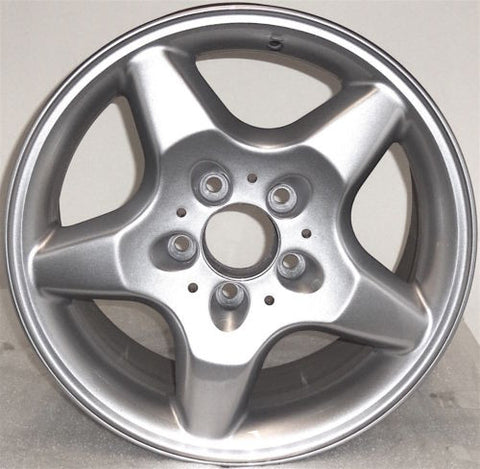 "1998-2001 Mercedes ML Class ML320 ML430 16"" Wheel OEM Factory Aluminum Rim 65184"