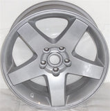 "2008-2010 Dodge Charger Magnum 17"" Wheel  Aluminum Alloy Factory OEM Rim 2325"