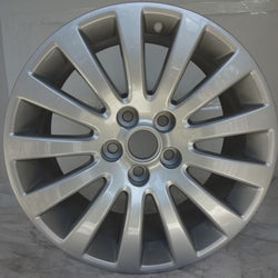 "2011-2013 Buick Regal 18"" Wheel OEM Factory Aluminum Alloy Rim 4100, 9598127"