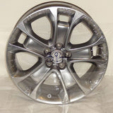 "2012-2016 Ford Escape 18"" Wheel Factory OEM Aluminum Alloy Silver Rim 3944"
