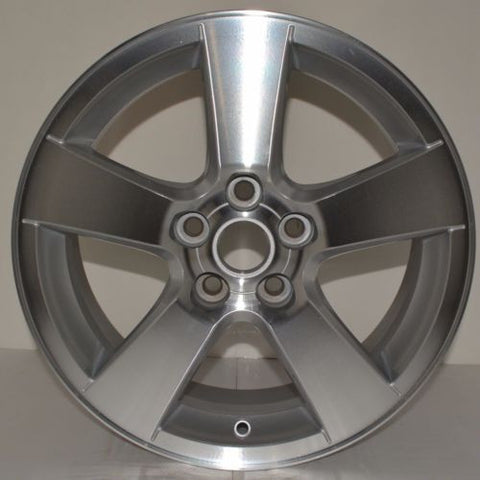 "2011-2013 Chevrolet Chevy Cruze 16"" Wheel Factory OME Aluminum Silver Rim 5473"
